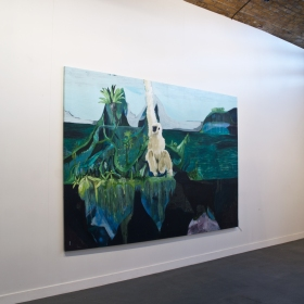 Soloshow - Arch 402 Gallery - 2011
