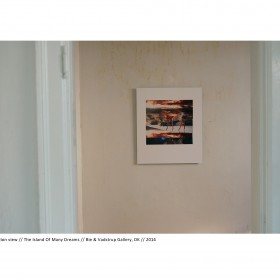 Soloshow : Bie & Vadstrup Gallery 2014